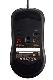 Zowie ZA11 Gaming Mouse (Large) for PC Games image