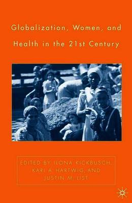 Globalization, Women, and Health in the Twenty-First Century image