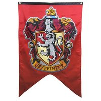 Harry Potter House Banner (Gryffindor)