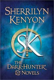 Dark-Hunter Boxed Set (5 books) by Sherrilyn Kenyon