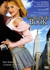 Little Black Book on DVD