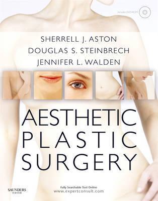 Aesthetic Plastic Surgery by Douglas S. Steinbrech image