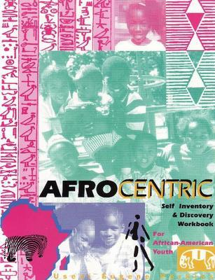 Afrocentric Self Inventory and Discovery Workbook by Useni Eugene Perkins image
