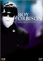 Roy Orbison - Greatest Hits on DVD