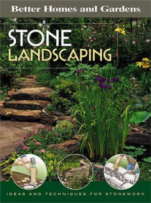 Stone Landscaping by Better Homes & Gardens image