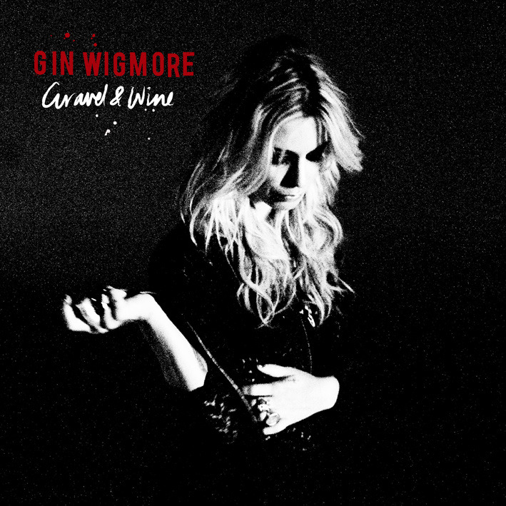 Gravel & Wine by Gin Wigmore image