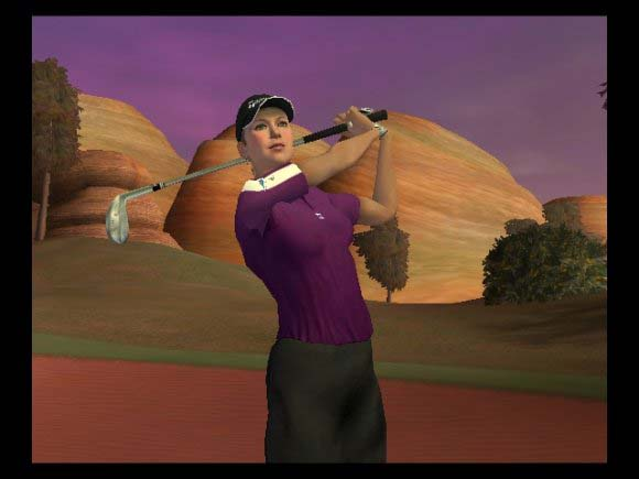 Tiger Woods 2004 for Xbox image