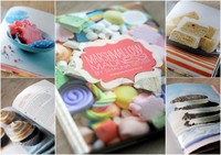 Marshmallow Madness: Dozens of Puffalicious Recipes by Shauna Sever