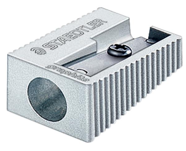 Staedtler Single Hole Metal Sharpener image