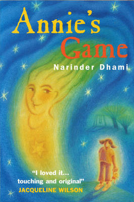 Annie's Game by Narinder Dhami image