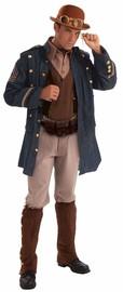 Steampunk General Costume (Standard Size)