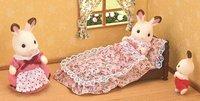 Sylvanian Families: Classic Antique Bed