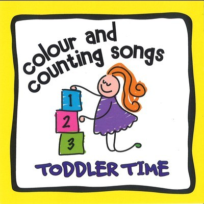 Toddler Time: Colour & Counting Songs by Various