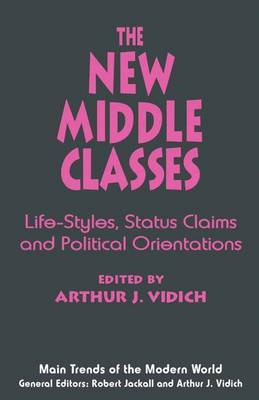 The New Middle Classes