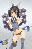 Fate/kaleid - 1/8 Miyu Edelfelt (The Beast Ver.) PVC Figure