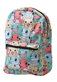 Pokemon Starters Backpack