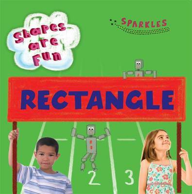 Rectangle by Sally Smallwood