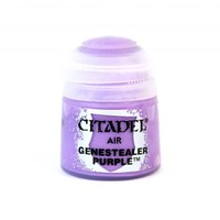 Citadel Air: Genestealer Purple