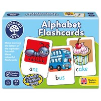 Orchard Toys: Alphabet Flashcards