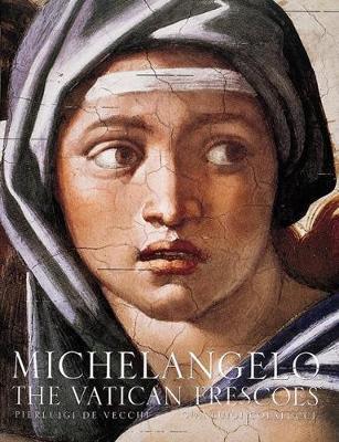 Michelangelo by Pier Luigi De Vecchi image