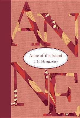 Anne of the Island by L.M.Montgomery image