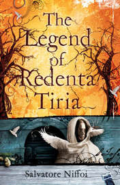 The Legend of Redenta Tiria by Salvatore Niffoi image