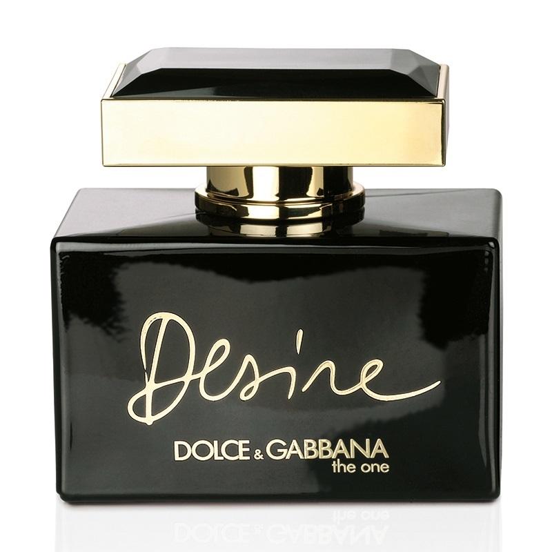 Buy Dolce   Gabbana - The One Desire Spray (75ml EDP) at Mighty Ape NZ 79ad033f88fb