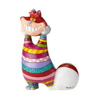 Cheshire Cat Extra Large Big Figurine
