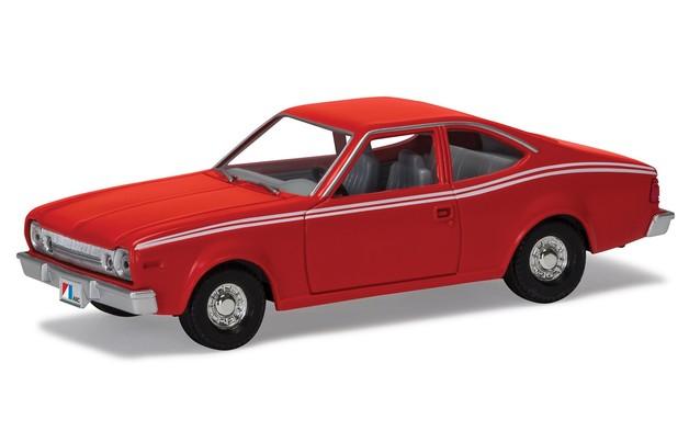 1:36 James Bond AMC Hornet - Diecast Model