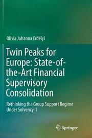 Twin Peaks for Europe by Olivia Johanna Erdelyi