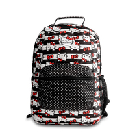 Ju-Ju-Be: Be Packed Nappy Bag Hello Kitty