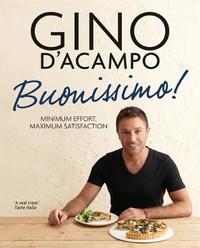 Buonissimo! by Gino D'Acampo