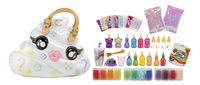 Poopsie: Surprise Slime Kit & Carrying Case - Pooey Puitton