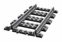 LEGO City: Tracks and Curves (60205) image