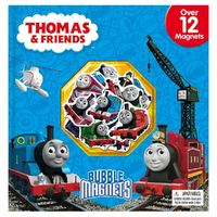 Bubble Magnets Thomas & Friends by Thomas & Friends