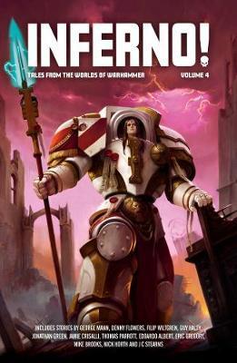 Inferno! Volume 4 by Guy Haley