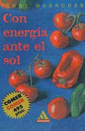 Con ENergia Ante El Sol by Igone Marrodan image