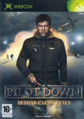 Pilot Down: Behind Enemy Lines for Xbox