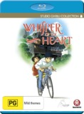Whisper of the Heart on Blu-ray