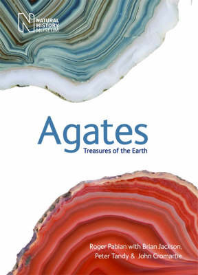 Agates by Roger Pabian
