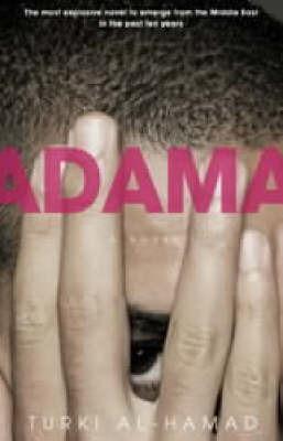 Adama by Turki Al-Hamad