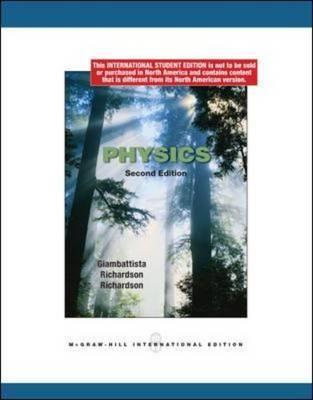 Physics by Alan Giambattista