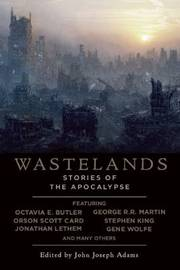 Wastelands by Stephen King