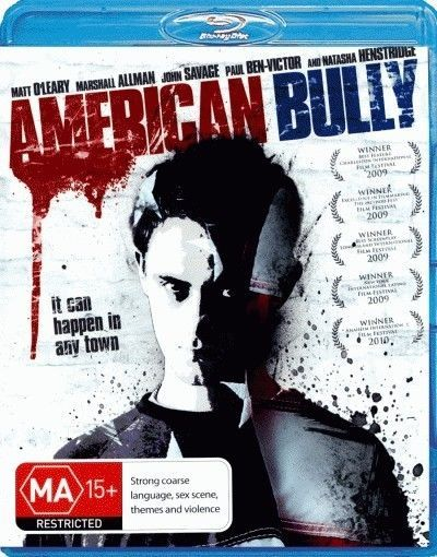 American Bully on Blu-ray image
