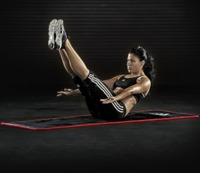Adidas Core Training Mat image