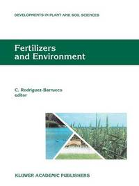 Fertilizers and Environment