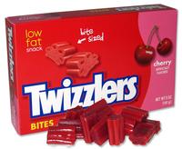 Twizzlers Bites Cherry (141g)