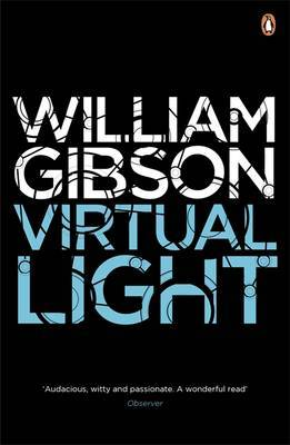 Virtual Light by William Gibson image