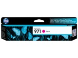 HP 971 Magenta Ink Cartridge CN623AA