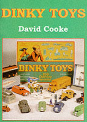 Dinky Toys by David Cooke image